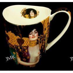 Kubek Vanessa - Gustav Klimt Judith