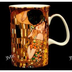 Kubek Classic - Gustav Klimt - The Kiss