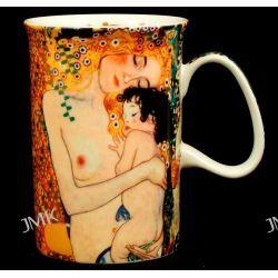 Kubek Classic - Gustav Klimt - Macierzyństwo