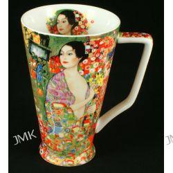 Kubek Klimta kajakowy G.Klimt- Tancerka