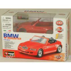 BMW M ROADSTER MODEL DO SKŁADANIA SKALA 1/43 Samochody i pojazdy