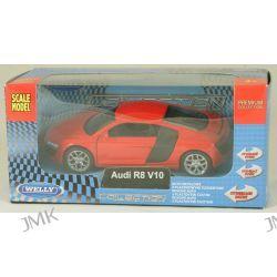 AUDI R8 V10 SKALA 1/43 WELLY  Samochody i pojazdy