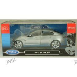 JAGUAR XF SKALA 1/24 WELLY  Samochody i pojazdy