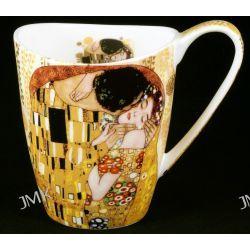Kubek Vanessa - Gustav Klimt The Kiss