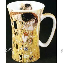 Kubek Big - Gustav Klimt - The Kiss