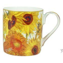 Kubek Van Gogh - Słoneczniki Kubki