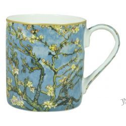 Kubek Van Gogh - Kwiat migdałowca Kubki