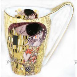 Kubek Big Vanessa - Gustav Klimt The Kiss