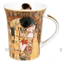 Kubek - Gustav Klimt - The Kiss od Carmani