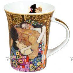 Kubek - Gustav Klimt - Family od Carmani
