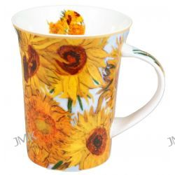 Kubek - Vincent van Gogh  - Słoneczniki od Carmani