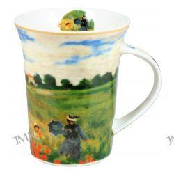 Kubek - Claude Monet  -Pole Maków Filiżanki