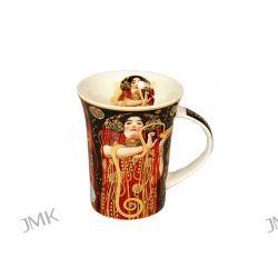 Kubek - Gustav Klimt - Medycyna od Carmani