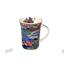 Kubek - Claude Monet  - Water Lilies