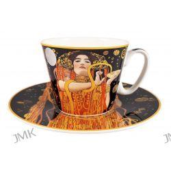 Filiżanka ze spodkiem G.Klimt Medycyna