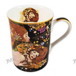 Kubek Classic New-G. Klimt - Snakes Carmani 350ml. Zastawa stołowa