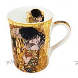 Kubek Classic New-G.Klimt - The Kiss Carmani 350ml Zastawa stołowa