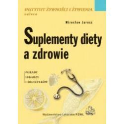 Suplementy diety a zdrowie