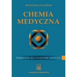 Chemia medyczna Podręcznik dla studentów medycyny