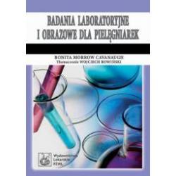 Badania laboratoryjne i obrazowe dla pielęgniarek