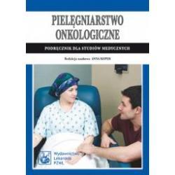Pielęgniarstwo onkologiczne   Podręcznik