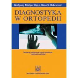 Diagnostyka w ortopedii