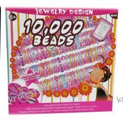 Zestaw Do Produkcji Biżuterii -10000 Elementów