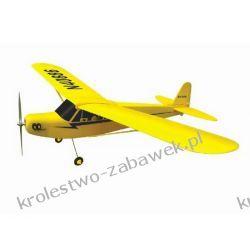 Samolot rc J3 Piper