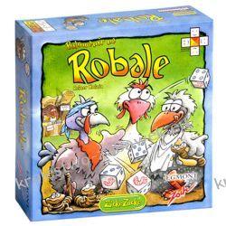 Gra planszowa logiczna Polowanie na Robale Egmont