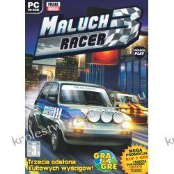Gra PC Niesamowite wyścigi maluchem Maluch Racer