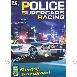 Gra PC Samochodowe Wyścigi Police Supercars