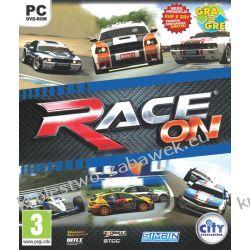 Zręcznościowa Gra Komputerowa PC Race On Wyścigi
