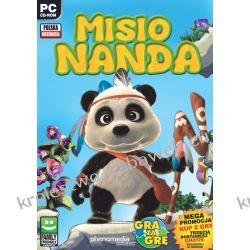 Gra PC Misio Nanda