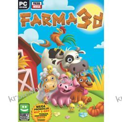 Gra PC Farma 3D