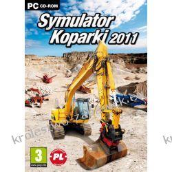 Gra PC Symulator Koparki 2011 Techland