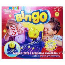 Gra Interkobo Bingo
