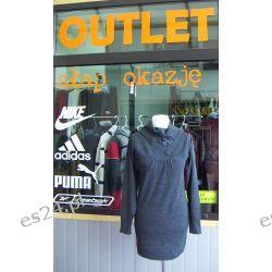 Sweter Firmy FRANSA długi