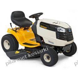 Traktor ogrodowy Cub Cadet CC714 TF.