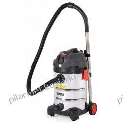 Odkurzacz HECHT 8314Z do czyszczenia na sucho i mokro (HEPA).