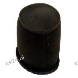 Wkład filtra powietrza do motocykli Junak 121|Junak 126. Do układów chłodzenia