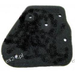 Wkład filtra powietrza do skuterów Junak 102/103/104/105-2T. Pozostałe