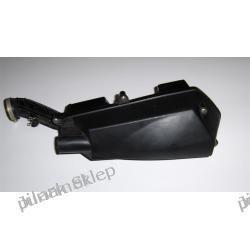 Filtr powietrza kpl. do skuterów Junak 103/104/106/304-4T. Syntetyczne