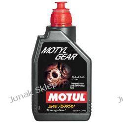 Olej MOTUL Motyl Gear 75W-90 1L półsyntetyk. Do układów chłodzenia