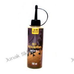 Olej przekładniowy 80W-90 GL-4 110ml. Chemia