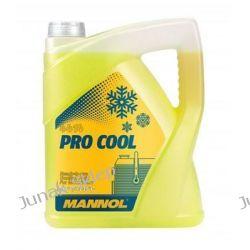 Mannol Pro Cool 5l - płyn do chłodnic.