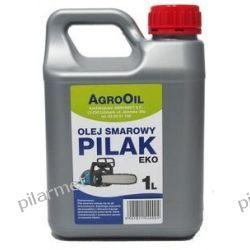 Olej do smarowania łańcucha PILAK EKO 1L. Piły