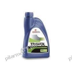 Olej do kosiarek TRAWOL 4T SAE30 0.6L. Odkurzacze