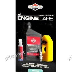 Zestaw serwisowy Engine Care Briggs&Stratton 450|500 Series. Chemia