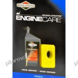 Zestaw serwisowy Engine Care Briggs&Stratton 450E|500E Series. Chemia