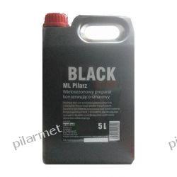 Preparat konserwująco-smarowy do łańcucha PILARZ Black 5L. Kosy i podkaszarki